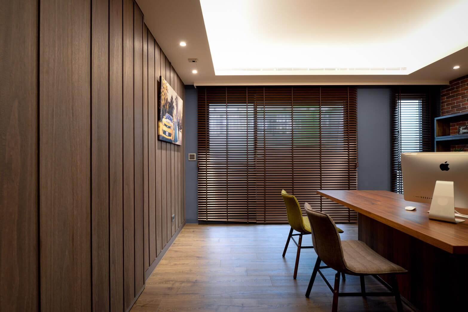 台南-艾馬設計|書桌