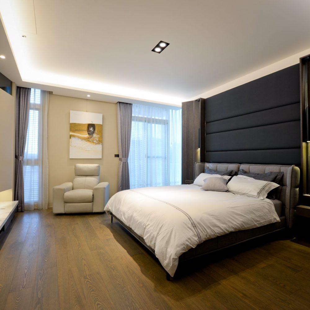 台南-艾馬設計|臥室