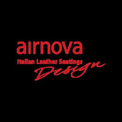 義大利進口家具品牌Airnova_logo