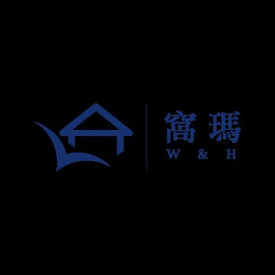 北歐風格家具品牌窩瑪_logo