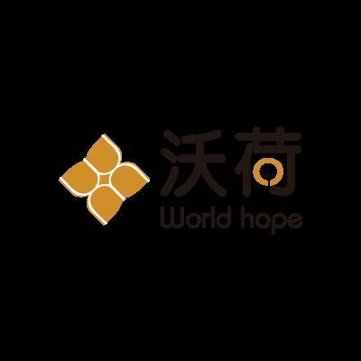 台灣精品家具品牌World hope 沃荷_logo