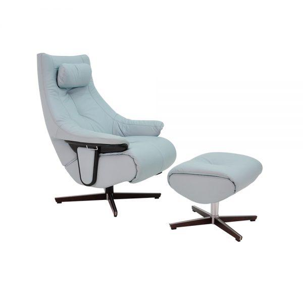 沃荷休閒椅2