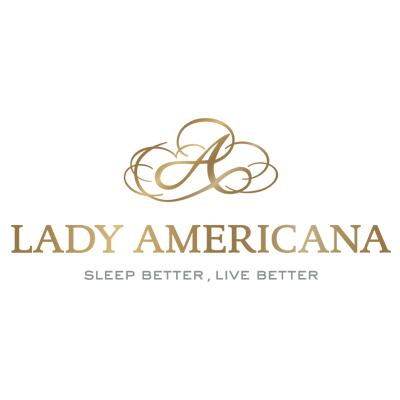 Lady Americana(萊儷絲床墊)品牌_logo