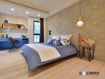 台南-建設公司1臥室