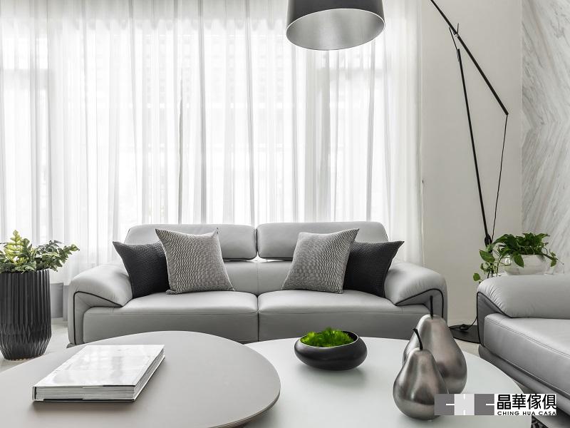 文心-米蘿設計|沙發