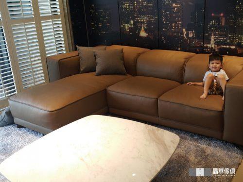 台中沙發訂製|賴先生-1