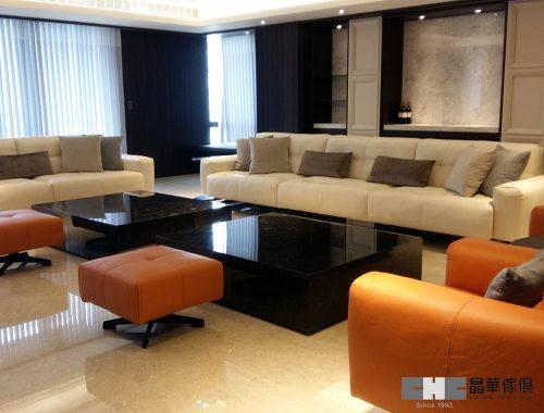 公益店|蕭先生|沙發