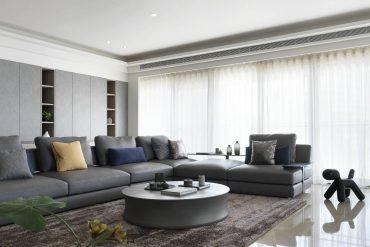 高雄精品沙發久柞設計|沙發
