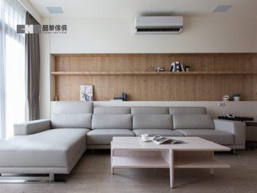 客廳佈置秘訣|沙發