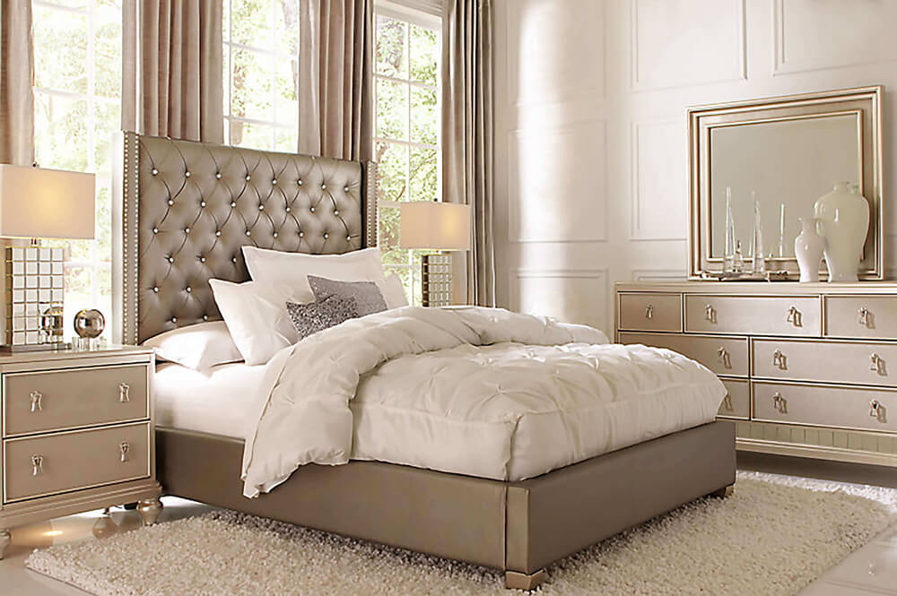 床墊|古典風