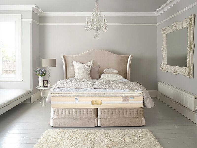 床墊|新古典風