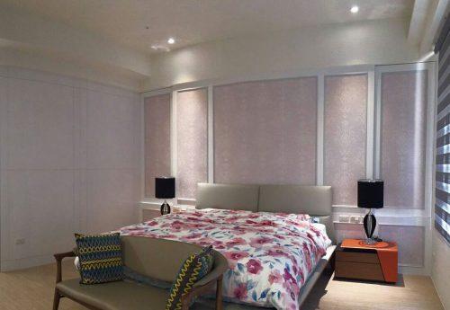 床品的新房佈置技巧,務必選擇喜氣的顏色