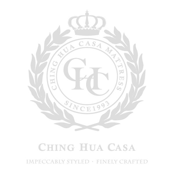 晶華傢俱自有品牌CHC床墊_logo