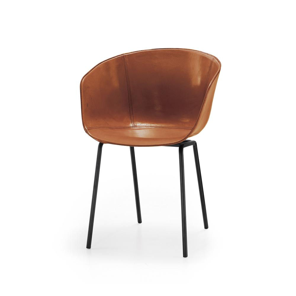 Oliver-B_Cherry 餐椅