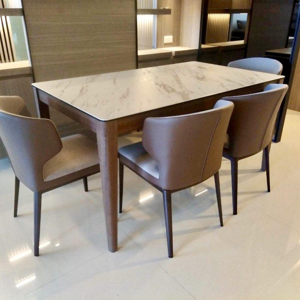 沃荷餐桌|客戶案例