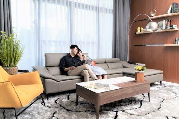 客廳沙發擺設居家風水要點