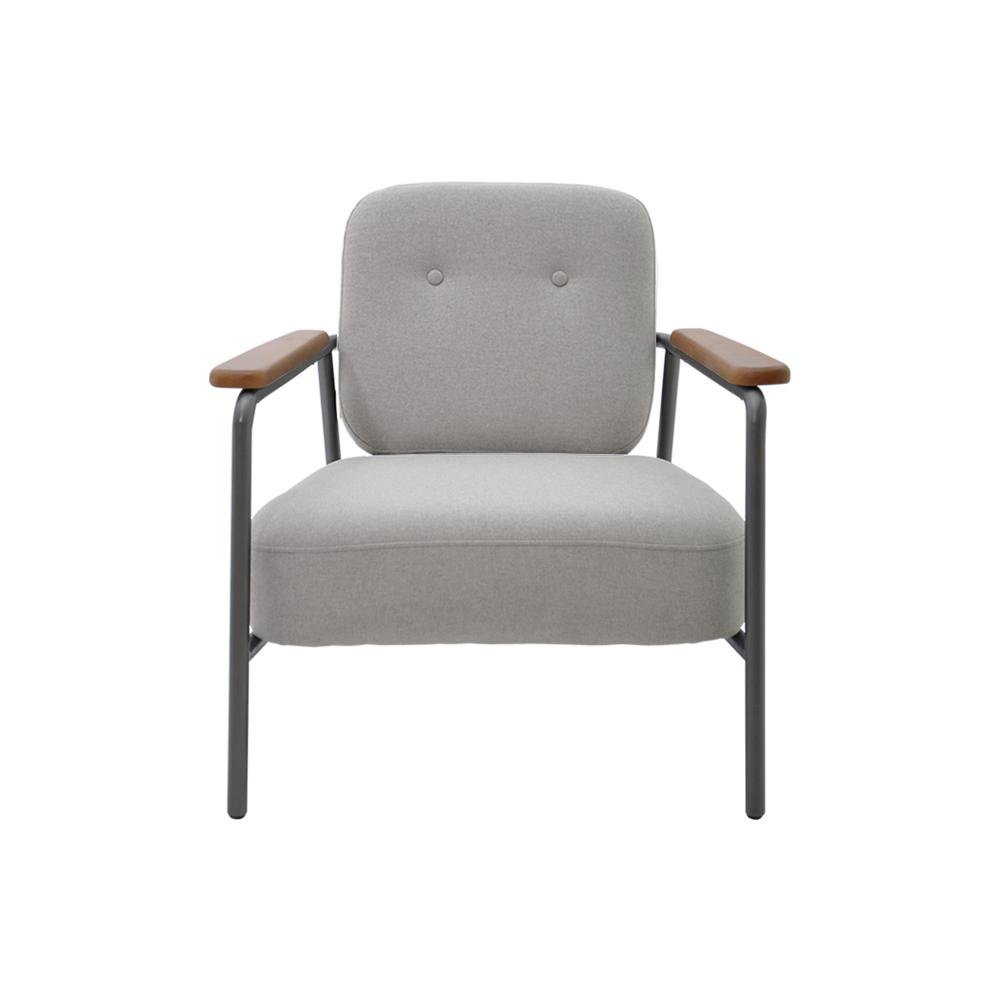 沃荷_LC165單椅