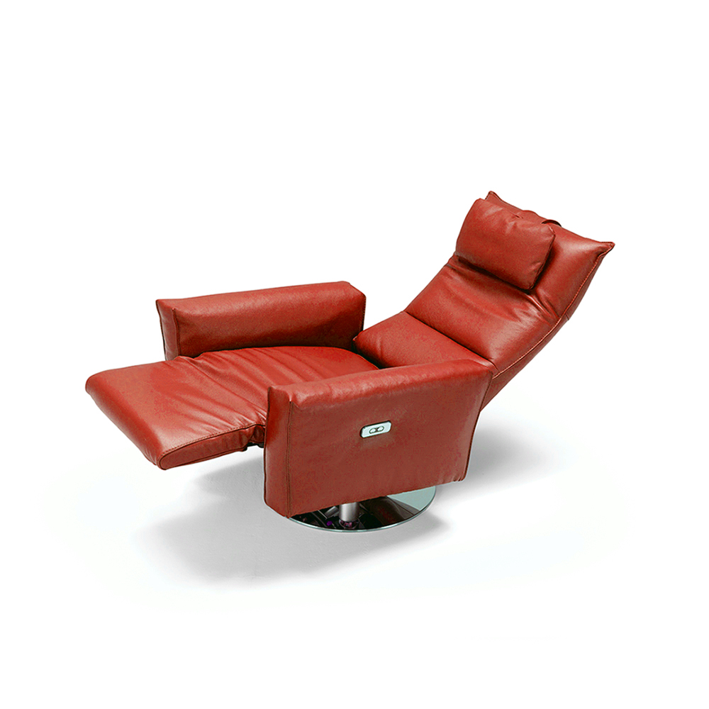 ALPA JULIET 電動單椅