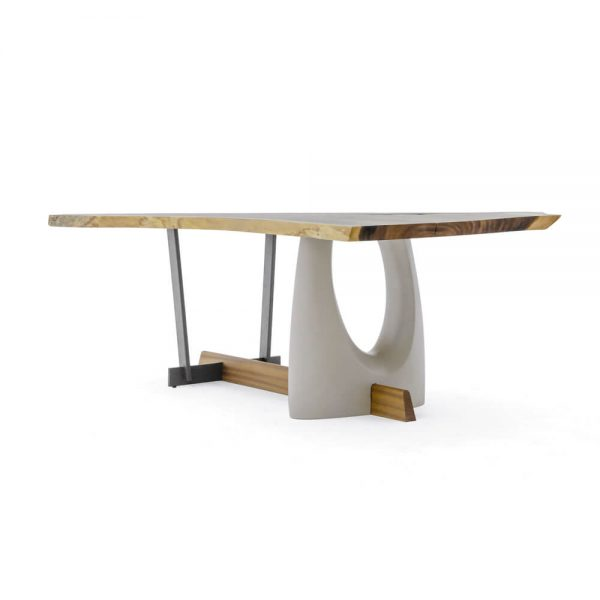 DAaZ_1101 實木餐桌