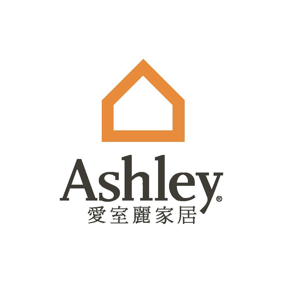 Ashley愛室麗家居品牌_logo