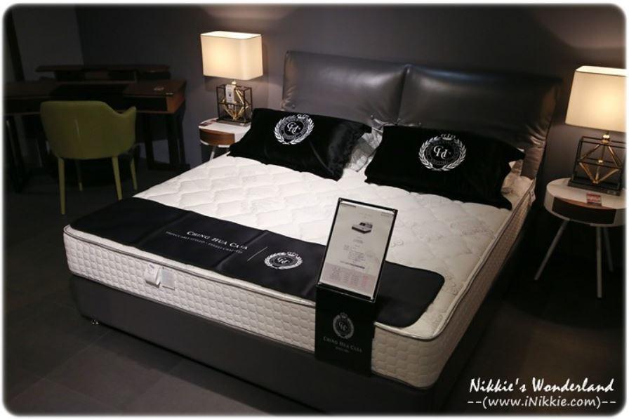 熱銷床墊chc2