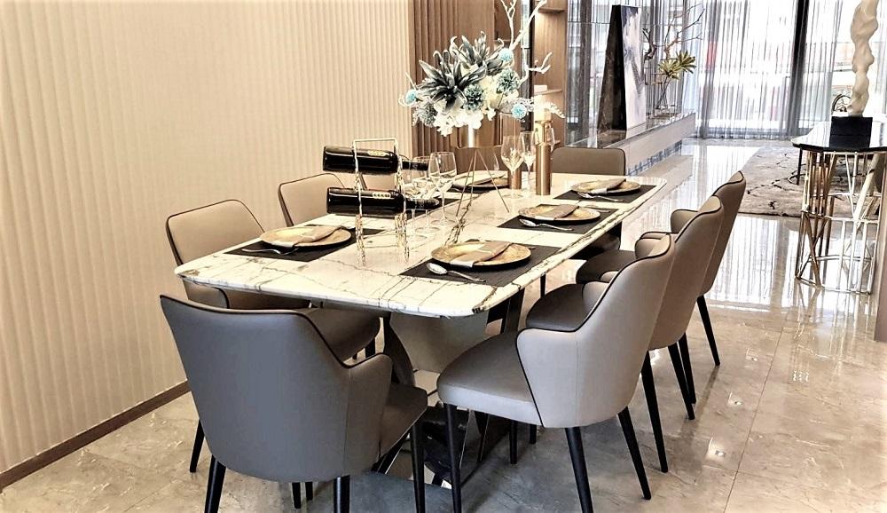 餐桌尺寸高度選擇1