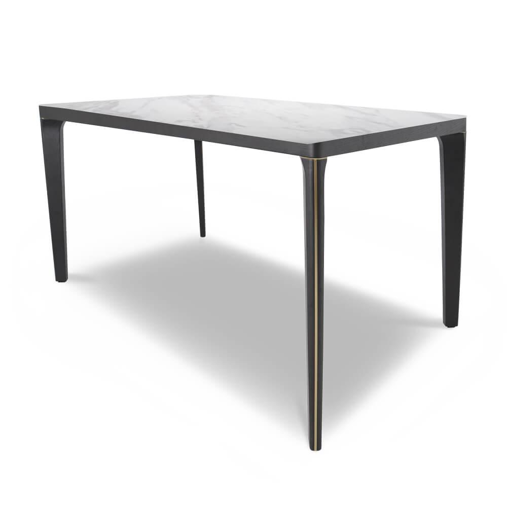 沃荷_YZ808T_150cm 餐桌