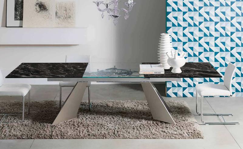 NAOS電動餐桌
