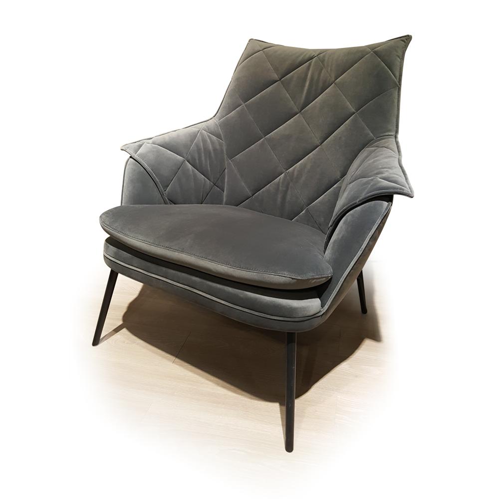 WP55012單人椅