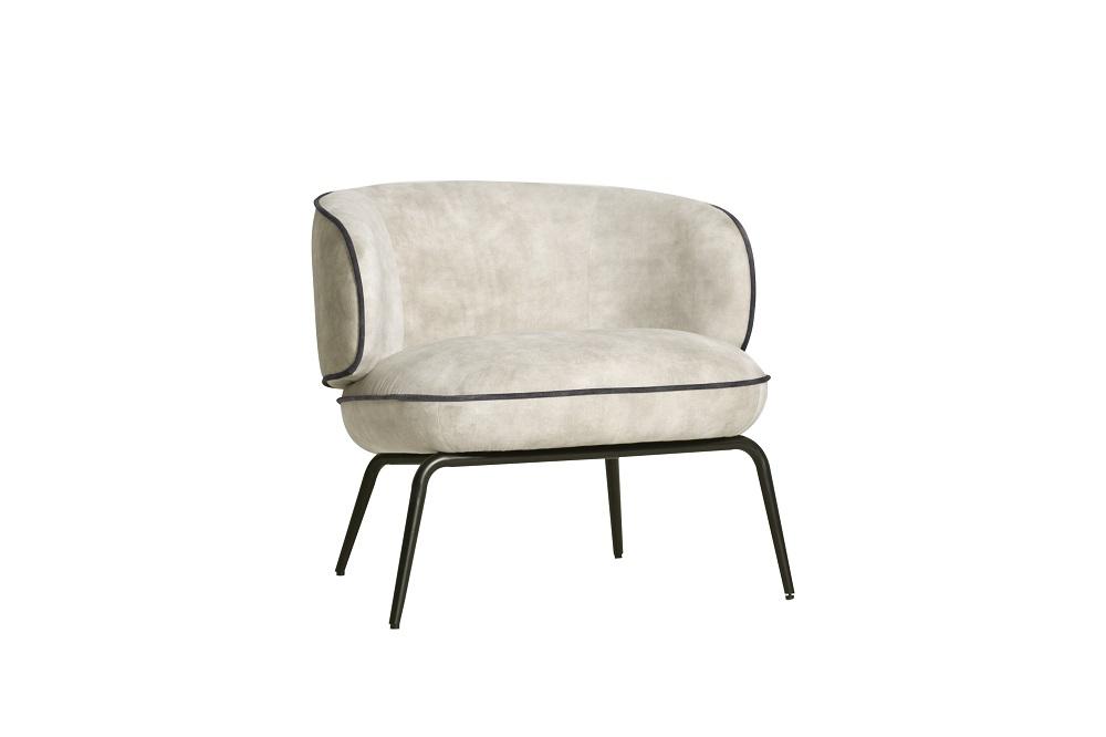 沃荷|LC-181單椅