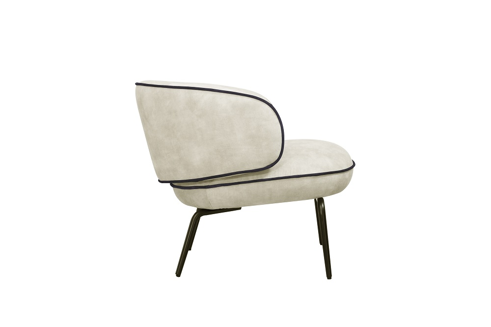 沃荷|LC-181 單椅-2