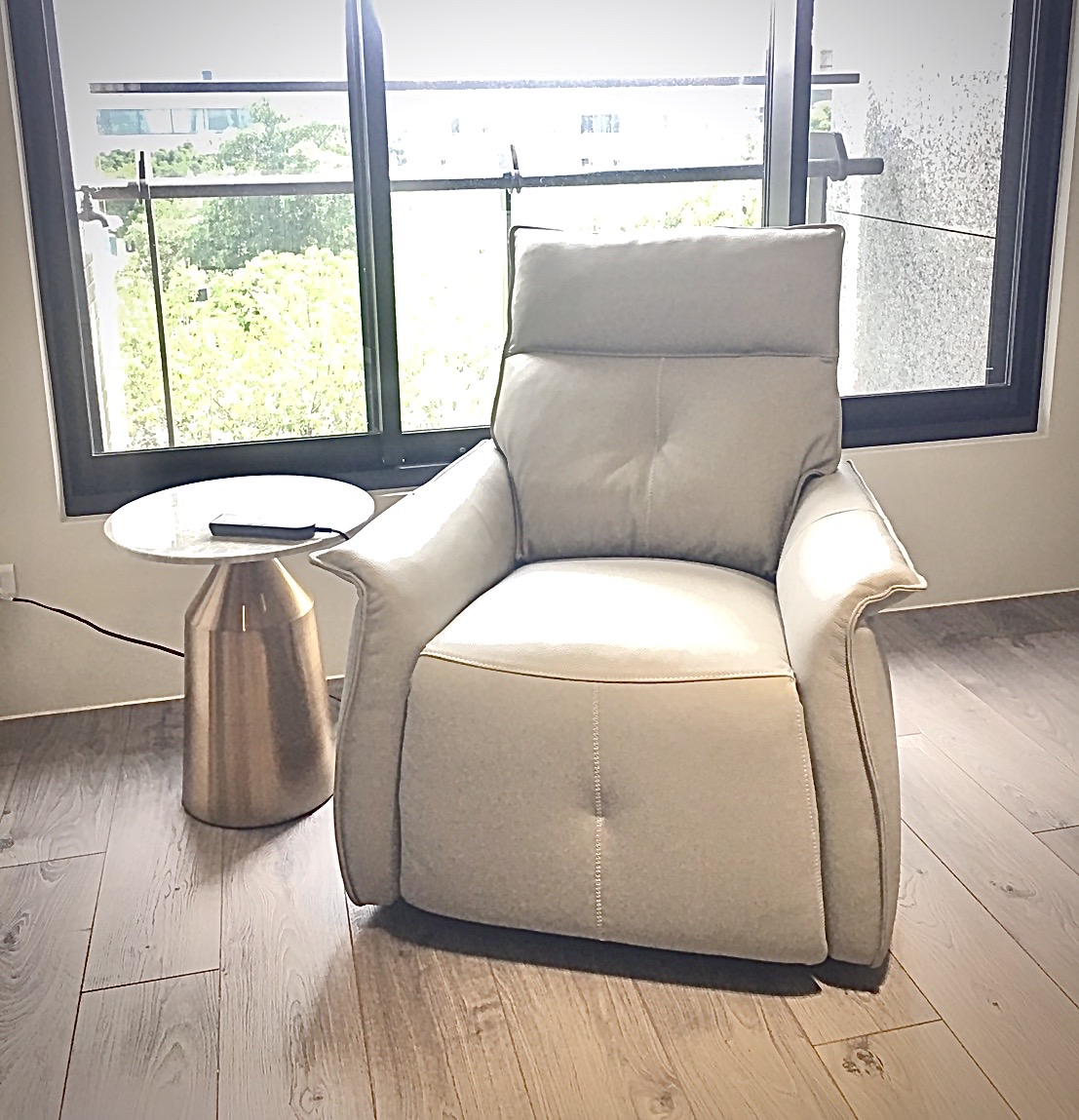 DS801-1329電動起身椅-客戶案例